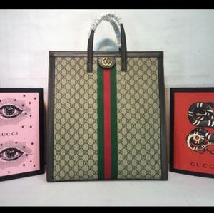 Gucci 14 x 18 x 4